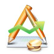 AndroMoney: Expense Track иконка