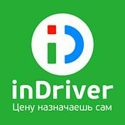 inDriver иконка