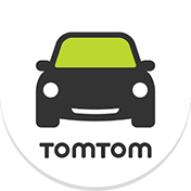 TomTom GPS Navigation Traffic иконка