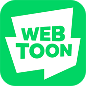 LINE WEBTOON: Free Comics иконка