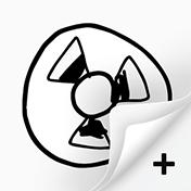 FlipaClip: Cartoon Animation иконка