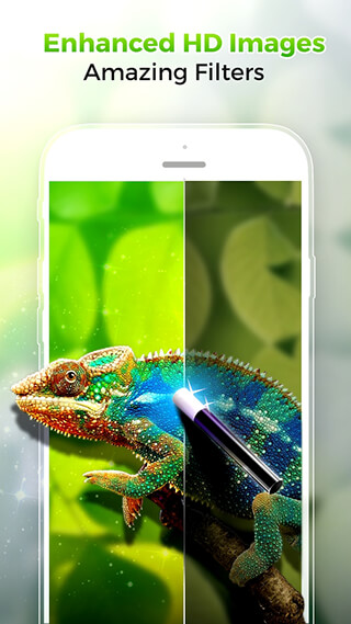 Kappboom: Cool Wallpapers and Background Wallpapers скриншот 2