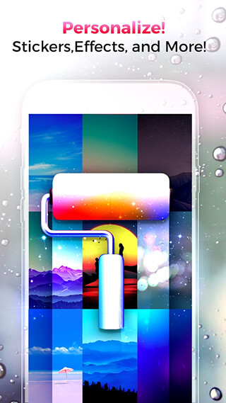 Kappboom: Cool Wallpapers and Background Wallpapers скриншот 3
