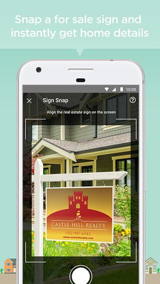 Realtor.com Real Estate: Homes for Sale and Rent скриншот 3