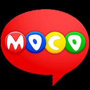 Moco: Chat, Meet People иконка