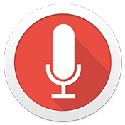 Audio Recorder иконка