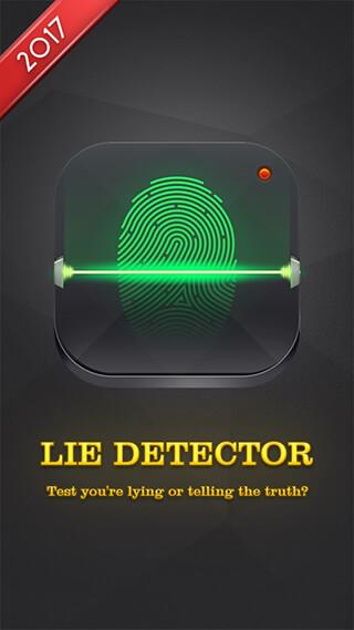 Lie Detector Test Free Prank скриншот 1