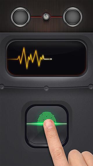Lie Detector Test Free Prank скриншот 2