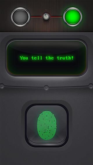 Lie Detector Test Free Prank скриншот 3