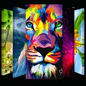 1,000,000 Wallpapers HD иконка
