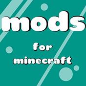 Mods for Minecraft иконка