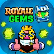 Royale Gems PRANK иконка