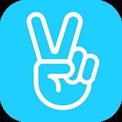 V: Live Broadcasting App иконка