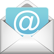 Email Mail Box Fast Mail иконка