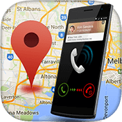 Caller ID and Number Locator иконка