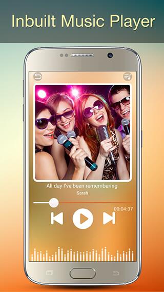 Audio MP3 Cutter Mix Converter and Ringtone Maker скриншот 1