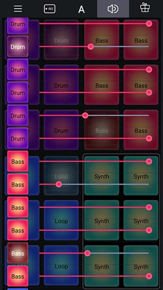 Electro Drum Pad скриншот 3
