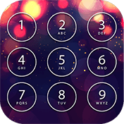 OS9 Lock Screen иконка