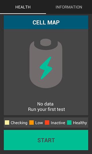 Battery RepairLife скриншот 1
