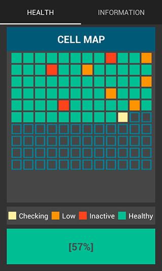 Battery RepairLife скриншот 2