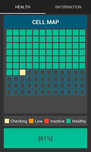 Battery RepairLife скриншот 4
