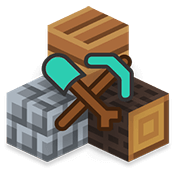 Builder for Minecraft PE иконка