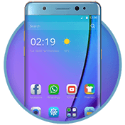 Launcher for Galaxy Note7 иконка