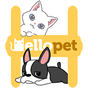 Hellopet: Cute Cats, Dogs and Other Unique Pets иконка