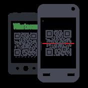 Whatscan App for WhatsWeb иконка