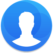 Contacts and Dialer by Simpler иконка