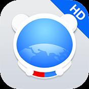 DU Browser for Tablet иконка