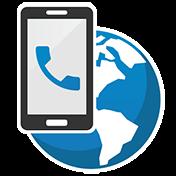 MobileVOIP Cheap Voip Calls иконка