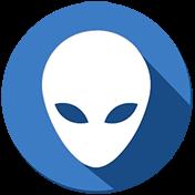 Гости ВК, ВКонтакте: Бесплатно иконка