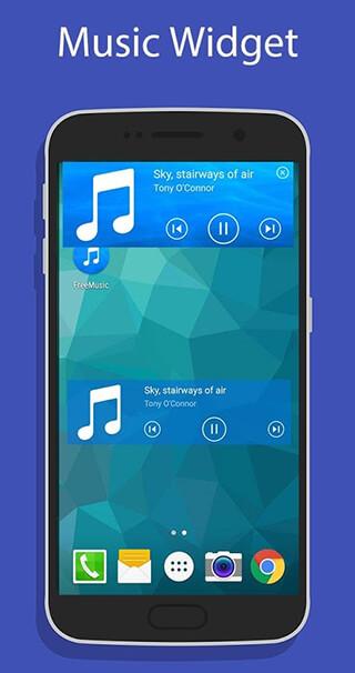 Free Music скриншот 3