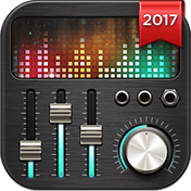 Equalizer: Music Bass Booster иконка