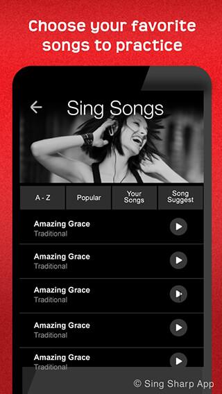 Learn to Sing: Sing Sharp скриншот 4