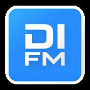 DI.FM Radio иконка
