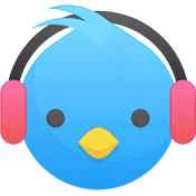 Lark Player: Top Music Player иконка