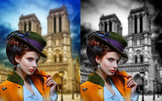 PhotoLayers: Superimpose, Eraser скриншот 2
