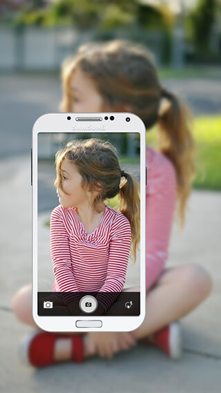 Camera for Android скриншот 4