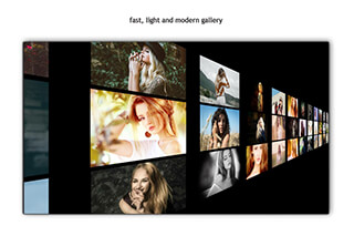 Gallery скриншот 3