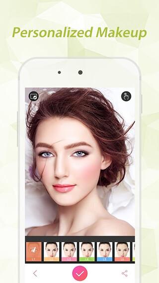Beauty Camera Photo Editor скриншот 4