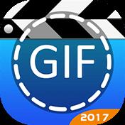 GIF Maker: GIF Editor иконка