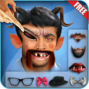 Funny Photo Editor иконка