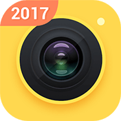 Selfie Camera: Filter and Sticker and Photo Editor иконка