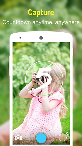 HD Camera for Android скриншот 4