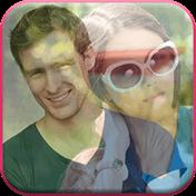 Ultimate Photo Blender, Mixer иконка