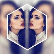 MirrorPic Photo Mirror Collage иконка