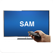 Remote for Samsung TV иконка