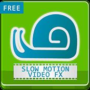 Slow Motion Video FX иконка